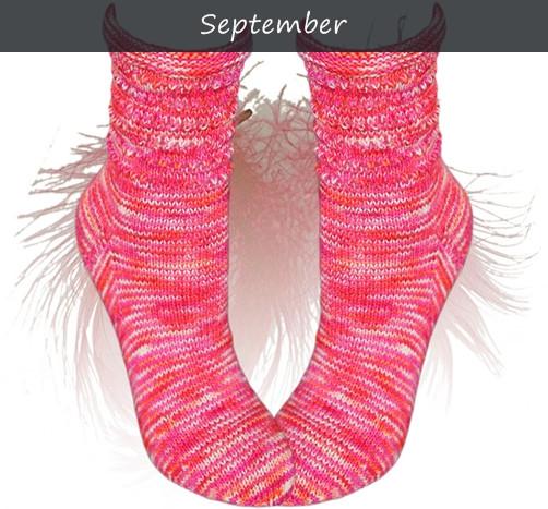 September - Spätsommer