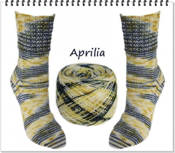 April - Aprilia