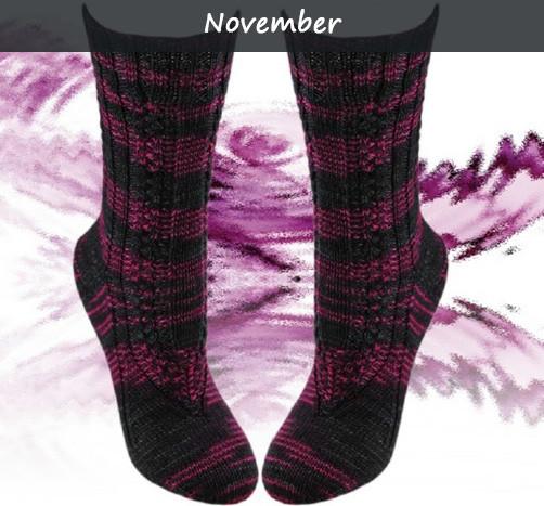 November - Marraskuu