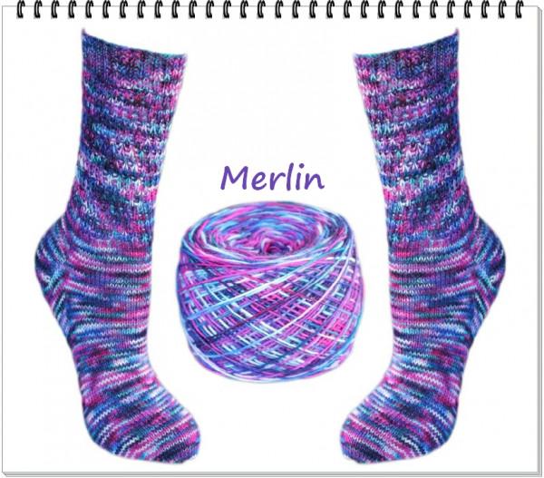 März - Merlin