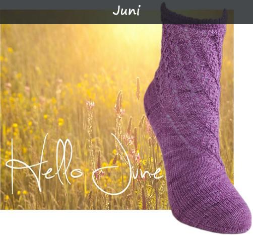 Juni - Kesäkuu