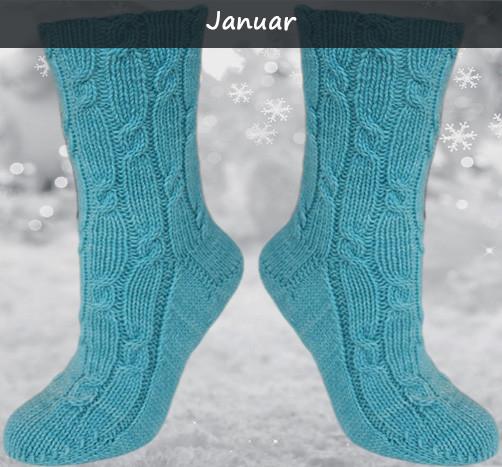 Januar - Tammikuu