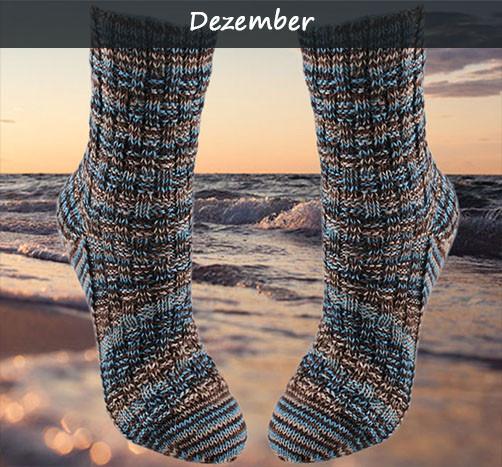 Dezember - Joulukuu