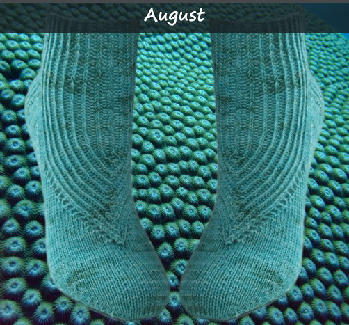 August - Elokuu