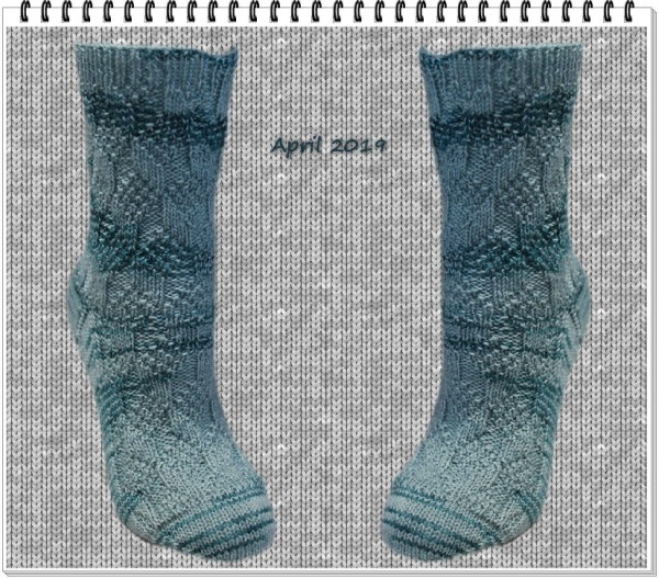 April - Aprilius