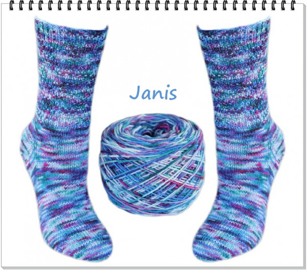 Januar - Janis